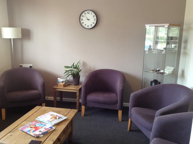 Massage Therapy Rooms For Rent