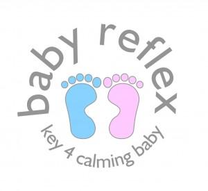Baby Reflex Logo